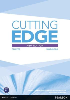 Cutting Edge Starter New Edition Workbook without Key - Marnie, Frances, and Cunningham, Sarah, and Moor, Peter