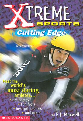 Cutting Edge - Maxwell, E J