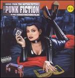 Cyber Punk Fiction