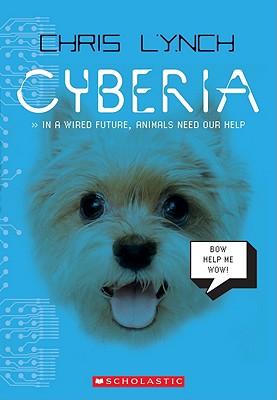 Cyberia - Lynch, Chris