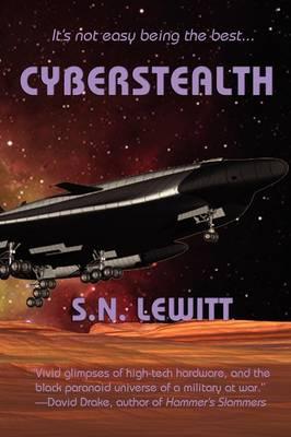 Cyberstealth - Lewitt, S N