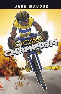 Cycling Champion - Maddox, Jake, and Powell, Martin