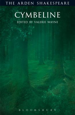 Cymbeline Ed3 Arden - Shakespeare, and Wayne, Shakespeare