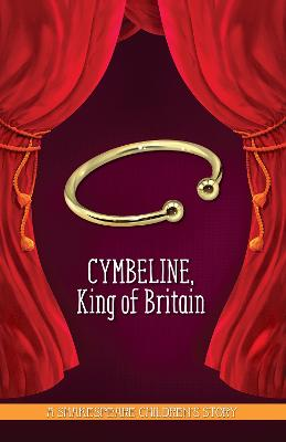 Cymbeline, King of Britain - Macaw Books