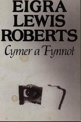 Cymer a Fynnot - Roberts, Eigra Lewis