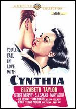 Cynthia - Robert Z. Leonard