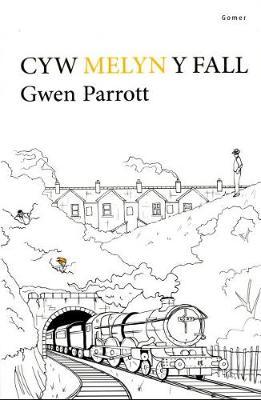 Cyw Melyn Y Fall - Parrott, Gwen