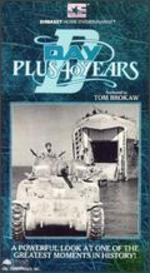 D-Day Plus 40 Years