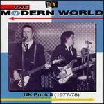 D.I.Y.: The Modern World: UK Punk II (1977-78)