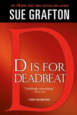 D Is for Deadbeat - Grafton, Sue