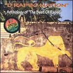 D Rapso Nation: Anthology Of Best Of Rapso