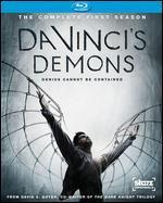 Da Vinci's Demons: Season 01
