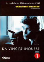 Da Vinci's Inquest: Season 01