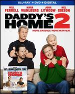 Daddy's Home 2 [Includes Digital Copy] [Blu-ray/DVD]