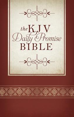 Daily Promise Bible-KJV - Barbour Publishing (Creator)