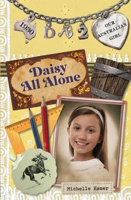 Daisy All Alone - Hamer, Michelle