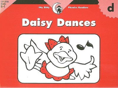 Daisy Dances - Williams, Rozanne Lanczak, and Lewis, Sue (Creator)