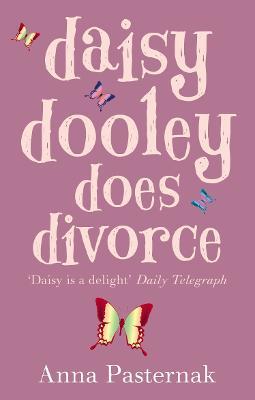 Daisy Dooley Does Divorce - Pasternak, Anna