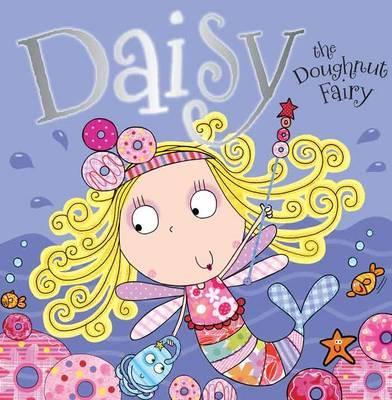 Daisy the Doughnut Fairy -