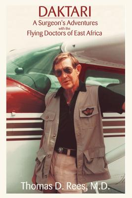 Daktari (Softcover) - Rees, Thomas D