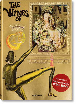 Dalí the Wines of Gala - Taschen