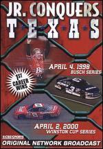 Dale Earnhardt Jr.: Jr. Takes Texas