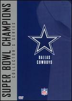Dallas Cowboys: Super Bowl Champions [2 Discs]