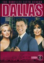 Dallas: The Complete Fifth Season [5 Discs]