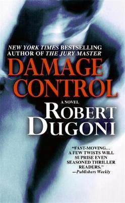Damage Control - Dugoni, Robert