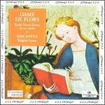 Dame de Flors: Ecole Notre-Dame, XIIe-XIIIe siècles