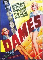 Dames - Ray Enright