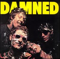 Damned Damned Damned - The Damned