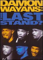 Damon Wayans: The Last Stand? -