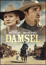 Damsel - David Zellner; Nathan Zellner