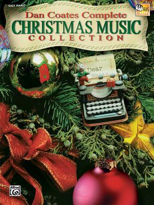 Dan Coates Complete Christmas Music Collection - Coates, Dan
