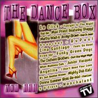Dance Box, Vol. 3 [Damian] - Various Artists