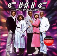 Dance Dance Dance [Collectables] - Chic