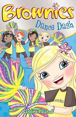 Dance Dash - Plaisted, C. A.