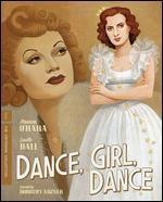 Dance, Girl, Dance [Criterion Collection] [Blu-ray]