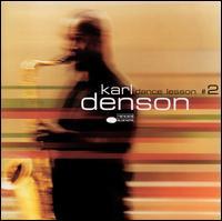 Dance Lesson #2 - Karl Denson