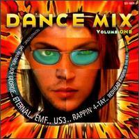 Dance Max, Vol. 1 - Various Artists