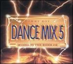 Dance Mix NYC, Vol. 5