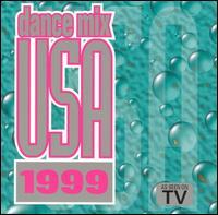 Dance Mix USA 1999 - Various Artists