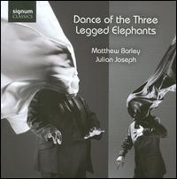 Dance of the Three Legged Elephants - Matthew Barley / Julian Joseph