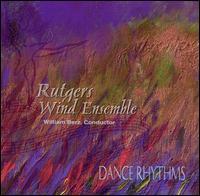 Dance Rhythms - Ivy Haga (bassoon); Rutgers Wind Ensemble; William Berz (conductor)