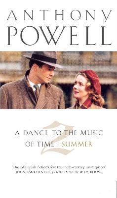 Dance to the Music of Time, Vol. II: Summer - Powell, P, and Powell, Anthony