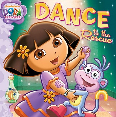 Dance to the Rescue - Driscoll, Laura, and Weiner, Eric (Screenwriter)