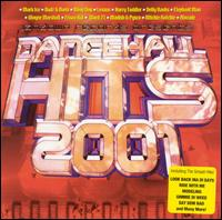 Dancehall Hits 2001 - Various Artists