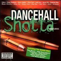 Dancehall Shotta - Various Artists