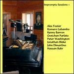Danceholic Jazz: Impromptu Sessions, Vol. 1